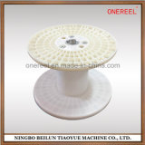Empty ABS Plastic Cable Reel