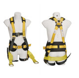 3 D-Ring Safety Harness (JE116043)