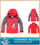 Men′s Seam Sealed Waterproof Ski Jacket with High Quality