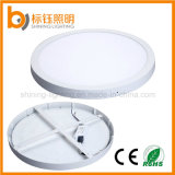 48W Wide Range of Input Voltages AC85-265V 4320lm 2835-240p 3000-6500k LED Ceiling Panel Lamp