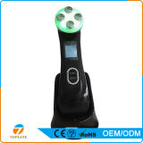 Facial Machine Therapy and Galvanic Fashion and Practical Body Face Beauty Massager