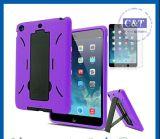 Hard Kickstand Protective Case for iPad Mini
