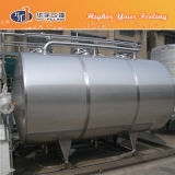 Hy-Filling Sem-Automatic CIP Cleaning System