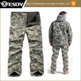 Tactical Long Casual Men′s Pants Travel Trousers Winter Acu