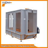 2016 Hot Sales Powder Painting Booth Package