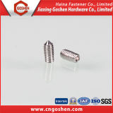 High Quality Hexagon Socket Set Screws with Cone Point DIN914