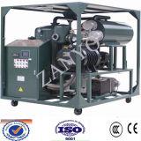 Waste Black Engine Oil Regeneration System