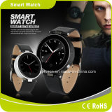 Factory Price Support Ios & Android OS Round Touch Screen Sync Calls SMS Facebook Email Sos Smartphone Smartwatch