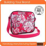 New Design Fashion Promotion Travel 600d Sling Bag