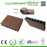 Co-Extrusion WPC Decking Board EU