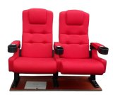China Cinema Equipment Hotsale Seat Cheap Chair Cinema Seating (SD22E)