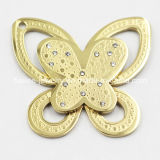 Hot Sale Stainless Steel Butterfly Pendant