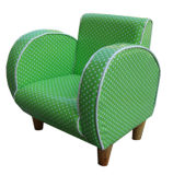 Modern Home Kids Furniture/Children Sofa/Children Chair (SXBB-10)