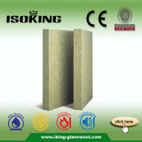 Rock Wool Felt with Aluminium Foil Fireproof Insulation Board