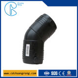 Provide PE Elbow Fitting From China