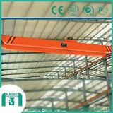 Lh Type Lifting Capacity 5 Ton Double Girder Bridge Crane