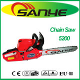 5200 Chain Saw with CE GS Certification