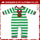 Organic Cotton Christmas Baby Clothes Romper