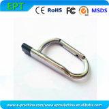 Mini Pendrive Climbing Button Carabiner USB Flash Drive (ED054)