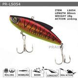 Pr-Ls054 Customized Floating Hard Minnow Plastic Fishing Lure