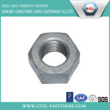 ASTM A563 Heavy Hex Nut HDG Finish