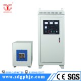 Superaudio Frequency Induction Heating Machine Induction Forging Machine