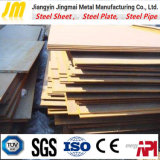 Factory Price High Strength Shipbuilding Steel Products
