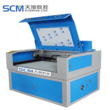 1390 Ce Laser Cutting Machine for Wood Materials Acrylic Plastic Rubber