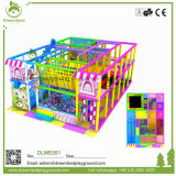 2017 fashion Candy Theme Children Indoor Playground Equipment Prices