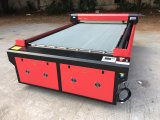 80W/100W/130W Laser Cutting Bed Machine for Decoration/Packaging