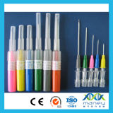Ce Approved Disposable IV Cannula Pen Type