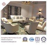Modern Hotel Furniture with Living Room Sofa Set (YB-S-846)