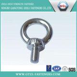 M4-M20 of DIN580 Stainless Steel Eye Bolt Eye Bolt Nut
