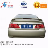 Spoiler for Honda City ′05-08