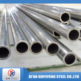 High Pressure 201 304 Stainless Steel Pipe in Stocks