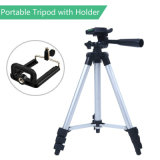 Universal Flexible Tripod TF-3110 with Carry Bag for Camera Phone