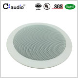 5.25 Inch Ceiling Speaker with Paper Cone for PA