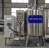 Fresh Milk Tank Milk Storage Tank Milk Chilling Tank Price