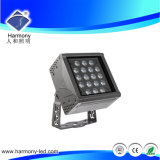 Square 18W LED Floodlight Outdoor Osram RGB