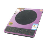 Tecworld Super Induction Cooker 2200W Energy Save High Temperature