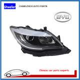 Head Lamp for Byd G6 Car Head Light