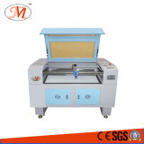 Laser Cutter with up-Down Work Table for Sponge Cutting (JM-1080H-SJ)