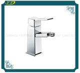 Fashion Brass Single Hole Bathroom Sink Faucet