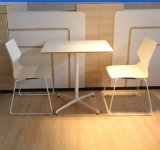 2people Dining Table and Chair