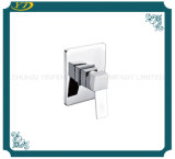 New Design Zin Handle Wall Mounted Bathroom Faucet