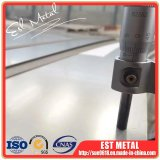China Supplier ASTM B265 Grade12 Alloyed Titanium Plate