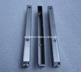 Shape Channel Steel Bracket, Hardware Metal Bracket for Door Window