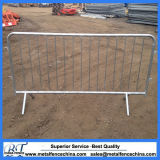 2.3m Modular and Portable Temporary Event Pedestrian Barriers