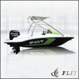 CE Approved Powerful Sport High Speed Boat 460