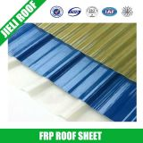 Semitransparent Corrugated FRP Roofing Sheets